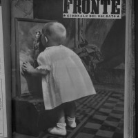 """""""Fronte, giornale del soldato"""" - Numero 44 di ottobre 1941."""